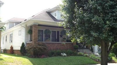FRANKLIN AVENUE, Portsmouth, OH 45662 - Photo 1