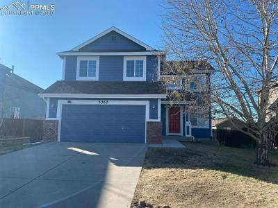 5362 STANDARD DR, Colorado Springs, CO 80922 - Photo 1