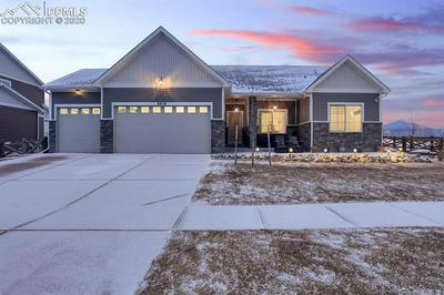 8834 TRANQUIL KNOLL LN, Colorado Springs, CO 80927 - Photo 2