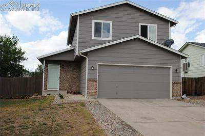 4950 WITCHES HOLLOW LN, Colorado Springs, CO 80911 - Photo 1