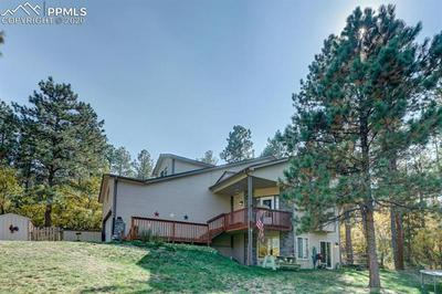 978 TENDERFOOT DR, Larkspur, CO 80118 - Photo 2