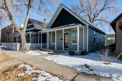 111 S 23RD ST, Colorado Springs, CO 80904 - Photo 1