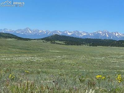 TBD ROUND UP ROAD, Westcliffe, CO 81252 - Photo 1