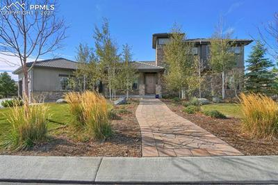 2253 RED EDGE HTS, Colorado Springs, CO 80921 - Photo 2