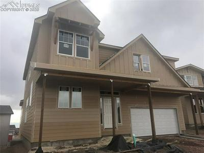 10132 KENTWOOD DRIVE, COLORADO SPRINGS, CO 80924 - Photo 1