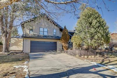 3350 CLUBHEIGHTS DR, Colorado Springs, CO 80906 - Photo 1