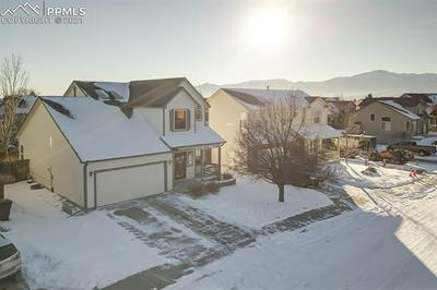 8117 RAVENEL DR, Colorado Springs, CO 80920 - Photo 1