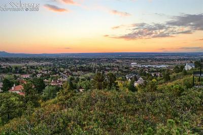 160 IRON DUKE CT, Colorado Springs, CO 80906 - Photo 1