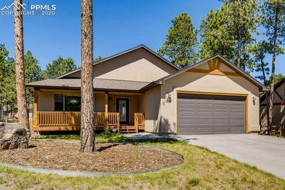 1108 PTARMIGAN DR, Woodland Park, CO 80863 - Photo 2