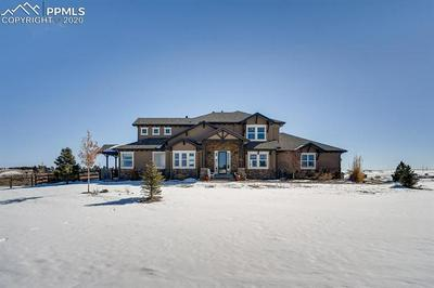 11065 CAVE SPRING RD, FRANKTOWN, CO 80116 - Photo 1