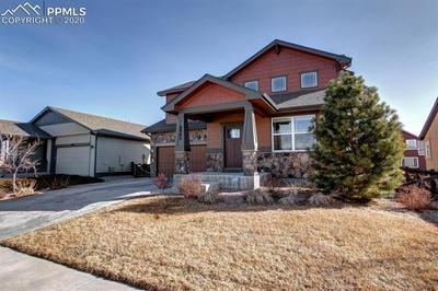 6983 MOUNTAIN SPRUCE DR, Colorado Springs, CO 80927 - Photo 1