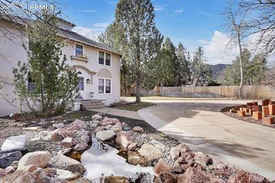 1411 MESA AVE, COLORADO SPRINGS, CO 80906 - Photo 2