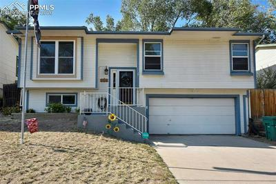 2706 N CHESTNUT ST, Colorado Springs, CO 80907 - Photo 1