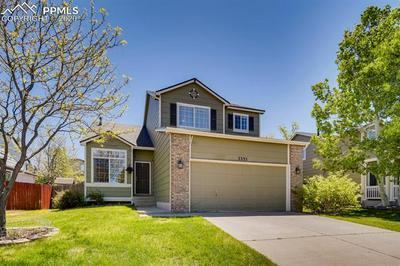 3335 BAREBACK DR, Colorado Springs, CO 80922 - Photo 1
