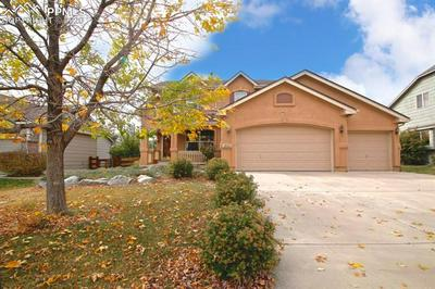 3668 TAIL WIND DR, Colorado Springs, CO 80911 - Photo 1