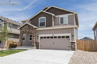6071 JORIE RD, Colorado Springs, CO 80927 - Photo 2