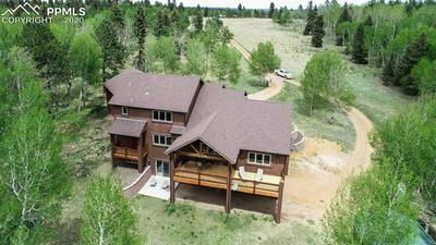 1471 CEDAR MOUNTAIN RD, Divide, CO 80814 - Photo 2