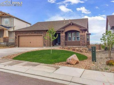2547 FARRIER CT, Colorado Springs, CO 80922 - Photo 1