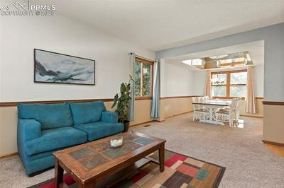 3265 WINDJAMMER DR, Colorado Springs, CO 80920 - Photo 2