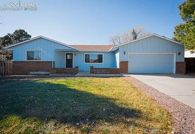 1268 FRIENDSHIP LN E, Colorado Springs, CO 80904 - Photo 1