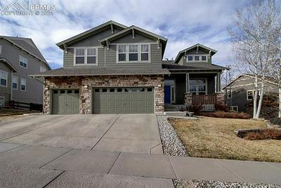 2303 RIDGETRAIL DR, Castle Rock, CO 80104 - Photo 1