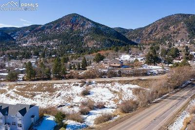 0 SPRING STREET, Palmer Lake, CO 80133 - Photo 1
