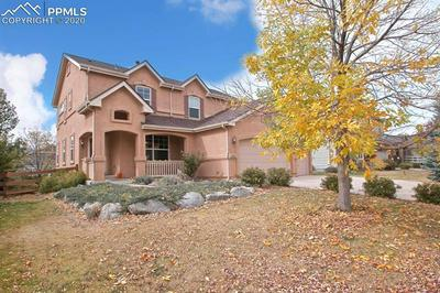 3668 TAIL WIND DR, Colorado Springs, CO 80911 - Photo 2