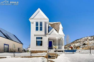 217 S 2ND ST, VICTOR, CO 80860 - Photo 1