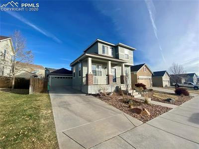 6612 WINDOM PEAK BLVD, Colorado Springs, CO 80923 - Photo 2