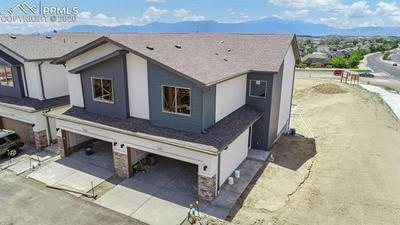 5343 NECKER HTS, Colorado Springs, CO 80922 - Photo 1