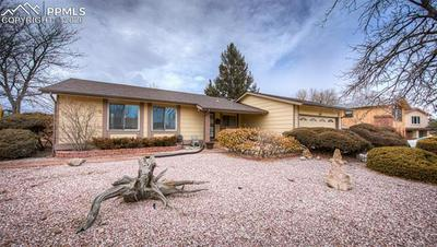 510 RED CLIFF RD, COLORADO SPRINGS, CO 80906 - Photo 1