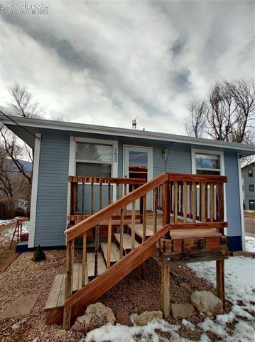 1633 MANITOU BLVD, Colorado Springs, CO 80904 - Photo 1