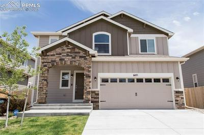 6071 JORIE RD, Colorado Springs, CO 80927 - Photo 1