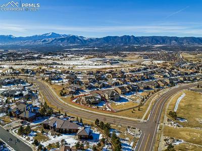 2142 TURNBULL DR, Colorado Springs, CO 80921 - Photo 2