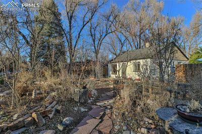 1715 LORRAINE ST, Colorado Springs, CO 80905 - Photo 1
