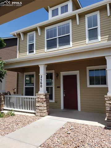 2560 OBSIDIAN FOREST VW, Colorado Springs, CO 80951 - Photo 1