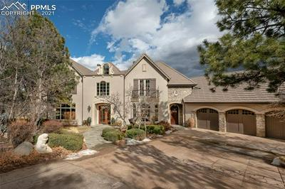 2254 STRATTON FOREST HTS, Colorado Springs, CO 80906 - Photo 1