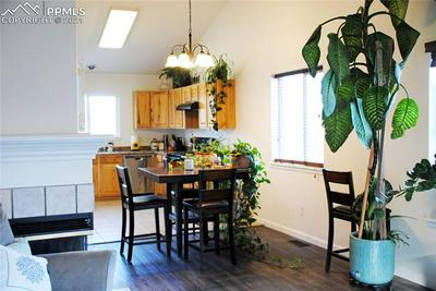 607 W MONUMENT ST, Colorado Springs, CO 80905 - Photo 2