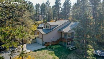 978 TENDERFOOT DR, Larkspur, CO 80118 - Photo 1
