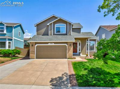 8166 FERNCLIFF DR, Colorado Springs, CO 80920 - Photo 1