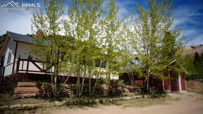 215 N FIFTH ST, Victor, CO 80860 - Photo 2