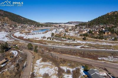 0 SPRING STREET, Palmer Lake, CO 80133 - Photo 2