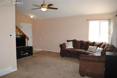 4950 WITCHES HOLLOW LN, Colorado Springs, CO 80911 - Photo 2