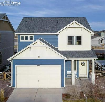 8508 BRIAR BRUSH LN, Colorado Springs, CO 80927 - Photo 1