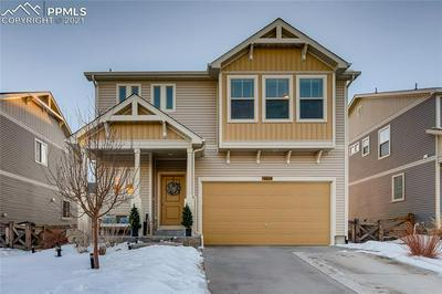 6843 MINERAL BELT DR, Colorado Springs, CO 80927 - Photo 2