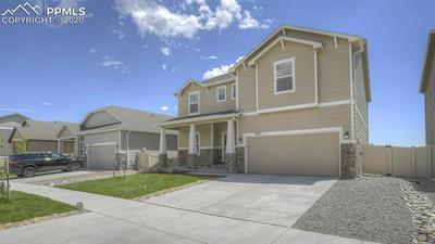 8125 MISTY MOON DR, Colorado Springs, CO 80924 - Photo 2