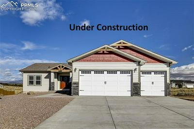 25 E MCCULLOCH BLVD, PUEBLO WEST, CO 81007 - Photo 1