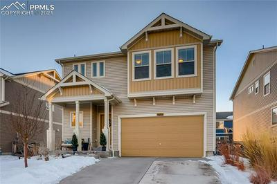 6843 MINERAL BELT DR, Colorado Springs, CO 80927 - Photo 1