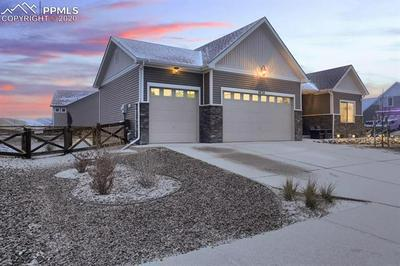 8834 TRANQUIL KNOLL LN, Colorado Springs, CO 80927 - Photo 1
