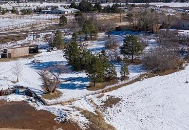 0 MEADOW LANE, Palmer Lake, CO 80133 - Photo 2